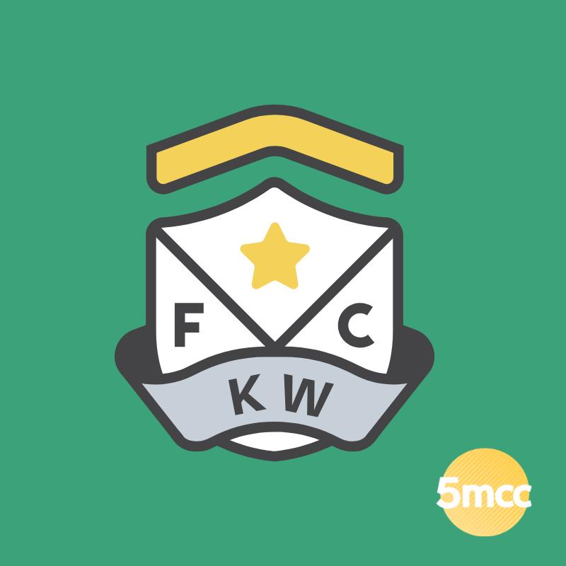 FCKW ist kein Fußballverein