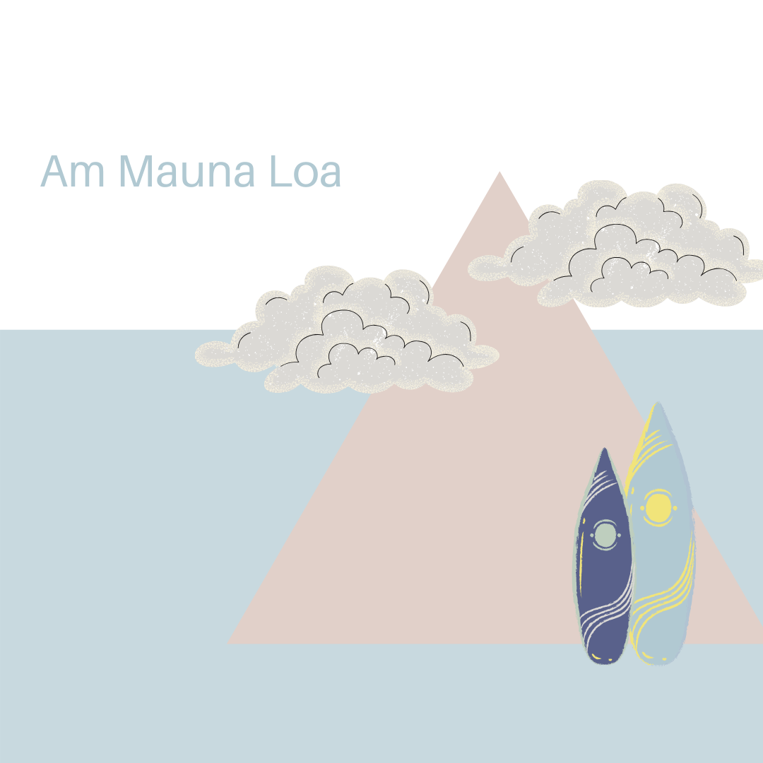 Am Mauna Loa
