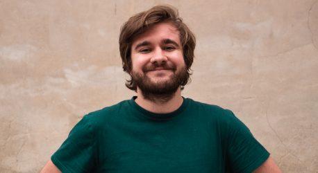 Martin Mehrwald