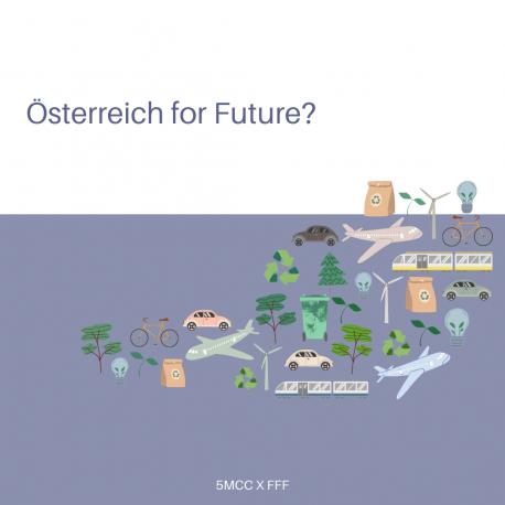 Österreich for Future?