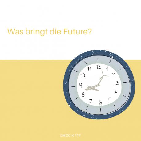 Was bringt die Future?