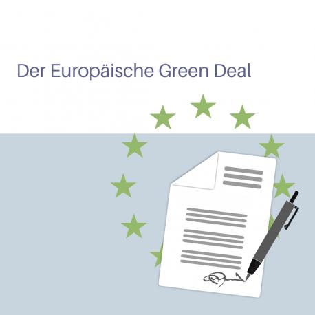 Der Europäische Green Deal