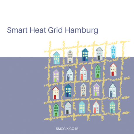 Smart Heat Grid Hamburg
