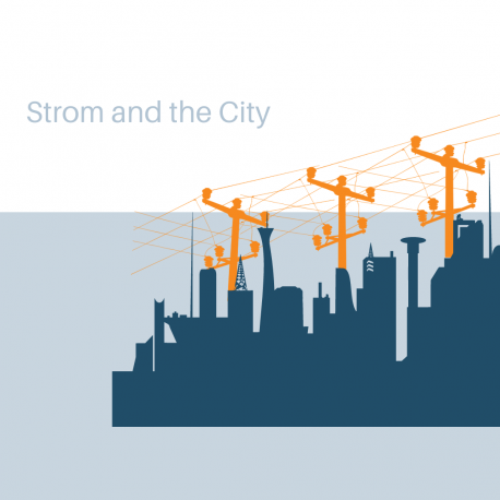 Strom and the City