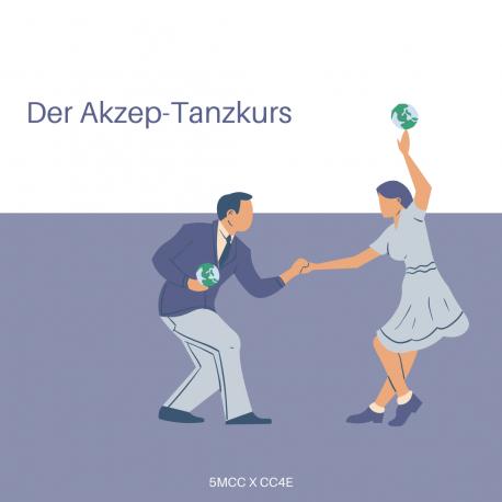 Der Akzep-Tanzkurs
