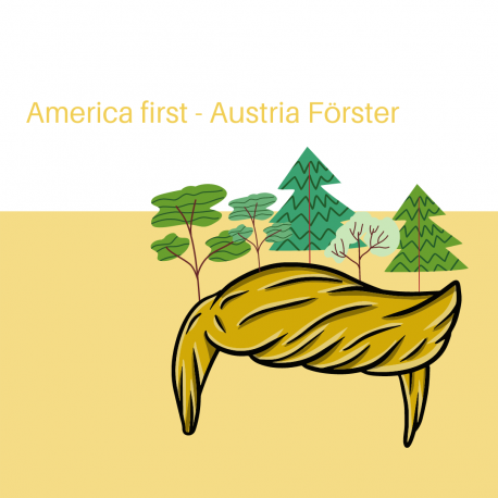 America First – Austria Förster