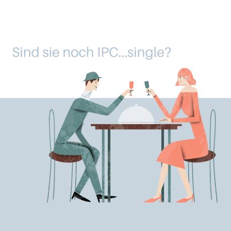 Sind Sie noch IPC-Single?